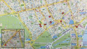 Londonkarta